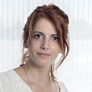 Silvia Barbas